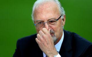 Beckenbauer criticó premio a Cristiano como mejor jugador UEFA