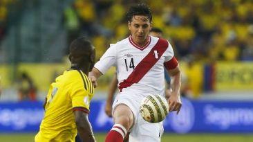 Pizarro jugará los amistosos ante Iraq y Qatar, según Bayern