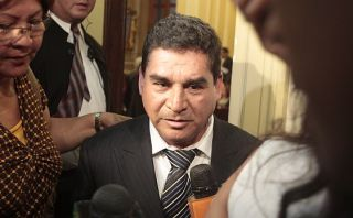 Amado Romero dice que fue obligado a escuchar a senderistas