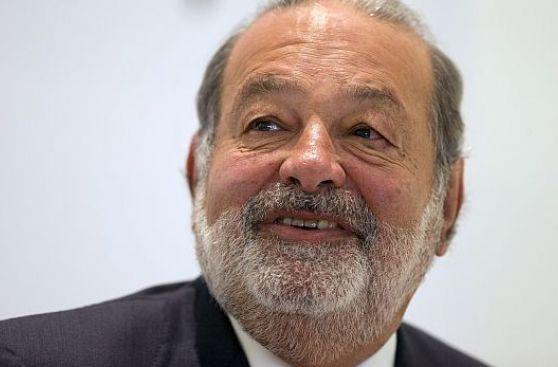 México saldrá ganando si Trump tiene éxito, asegura Carlos Slim