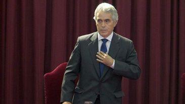 García Sayán inició campaña personal por secretaría de la OEA