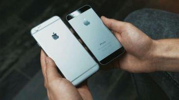 ¿Así será el iPhone 6? Video muestra el smartphone al detalle