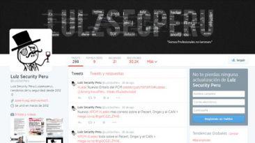 LulzSecPerú: el grupo de hackers más temido de la región