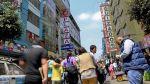 Sunat rematará locales ubicados en emporio comercial de Gamarra - Noticias de remate de bienes