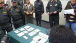 Asalto en banco: PNP recuperó más de US$580 robados a clientes - Noticias de los charlies de breña