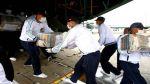 Quemar toda la droga incautada en Huanchaco tomaría una semana - Noticias de diroes