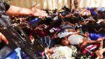 """ONU: """"Iraq y el Estado Islámico cometen crímenes de guerra"""" - Noticias de asesinato"""