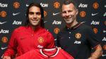 """Falcao: """"Gracias Dios, oficialmente jugador del Manchester"""" - Noticias de red uno"""