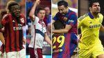 Fútbol europeo: así van las tablas de las mejores ligas - Noticias de