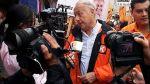 """Sánchez Aizcorbe: """"Gobierno busca favorecer a Luis Castañeda"""" - Noticias de"""