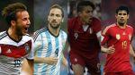 Guía TV: Alemania vs. Argentina y otros amistosos de la semana - Noticias de paolo guerrero