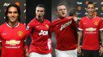 El ataque letal del Manchester United para esta temporada - Noticias de