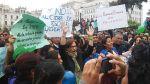 Serpar protesta por norma que perjudicaría los parques de Lima - Noticias de anna zucchetti