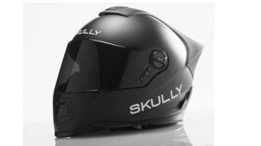 Este es el casco más impresionante del mundo