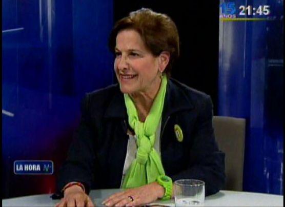 Villarán estima que corredor azul se estabilizará en 2 semanas