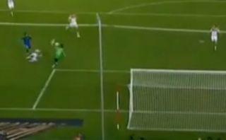 Así fue el golazo de Ángel Di María ante la selección alemana