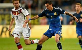 ¿Qué dijo Ángel Di María sobre su gran actuación ante Alemania?