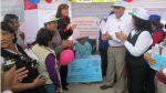 Mujer de 103 años recibió su DNI por primera vez - Noticias de partidas de nacimiento