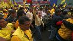 Sigan la pista del dinero, por Cecilia Valenzuela - Noticias de revocatoria como votar