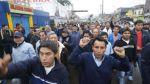 Lima acusa a transportistas del Callao y a Orión de boicot - Noticias de julio rau rau