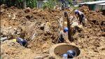 Reportan 800 conexiones de agua potable clandestinas - Noticias de pueblos andinos