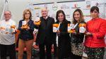 Populares Periodistas, embajadores de colecta contra el cáncer - Noticias de yidda eslava