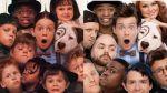 """Actores de """"Los pequeños traviesos"""" se juntaron 20 años después - Noticias de kevin ashton"""