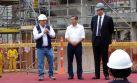 Lima Centro de Convenciones saldría antes de julio del 2015