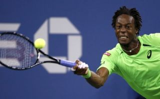 US Open: este punto de Monfils a Federer sorprendió al público