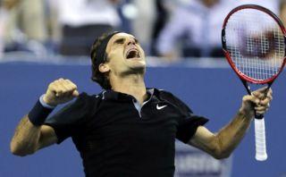 Federer explicó cómo remontó dos sets y 'match point' en contra