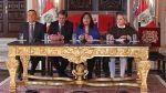 El Gobierno crea cuatro distritos en el Vraem - Noticias de vraem