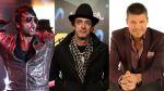 Gustavo Cerati: Así reaccionaron los famosos ante su muerte - Noticias de andy kusnetzoff