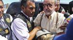 Juzgado declara fundado un hábeas corpus de Hurtado Miller - Noticias de caja de pensiones militar policial