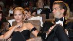 Scarlett Johansson se convirtió en madre de una niña - Noticias de romain dauriac