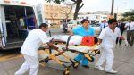 La Positiva: No podemos indemnizar por SOAT como pide Indecopi - Noticias de accidente automovilístico
