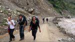 Reforzarán presencia policial en cercanías a Machu Picchu - Noticias de juvenal zereceda vasquez