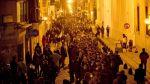 Gustavo Cerati: miles de fans despiden al músico argentino - Noticias de rock peruano