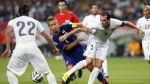 Uruguay derrotó 2-0 a Japón con goles de Cavani y Hernández - Noticias de fernando barrera