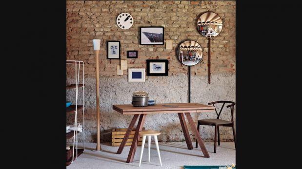 Marca personal aprende a decorar con cuadros y espejos tu for Idea uno arreda