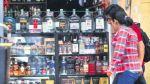 Policía clausura fábrica clandestina de licores en Ate - Noticias de locales clandestinos