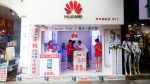 Huawei espera superar a Apple en mercado de celulares en 3 años - Noticias de richard yu