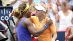 US Open: Serena Williams y Wozniacki jugarán la final femenina - Noticias de chris evert