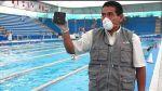 Huaraz: Hotel fue multado con S/.28 mil por tener piscina sucia - Noticias de huaraz