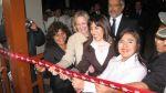Hoy abre sus puertas el nuevo museo de Túcume - Noticias de diana alvarez calderon
