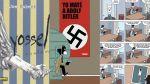 Universo Cómic: 8 cómics a leer sobre la II Guerra Mundial - Noticias de adolfo rico