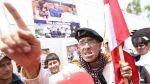 Edwin Donayre revela que ex terrorista financia su campaña - Noticias de revista caretas