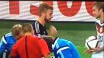 ¿Dos futbolistas jugaron al 'Yan Ken Po' en la lesión de Reus? - Noticias de yan ken po