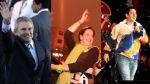 Castañeda, Villarán y Heresi siguen primeros, según simulacro - Noticias de simulacro