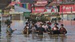 La India sufre sus peores inundaciones en 50 años - Noticias de inundaciones