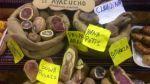 Encuentre 10 productos de S/.5 o menos en el Gran Mercado - Noticias de foncodes